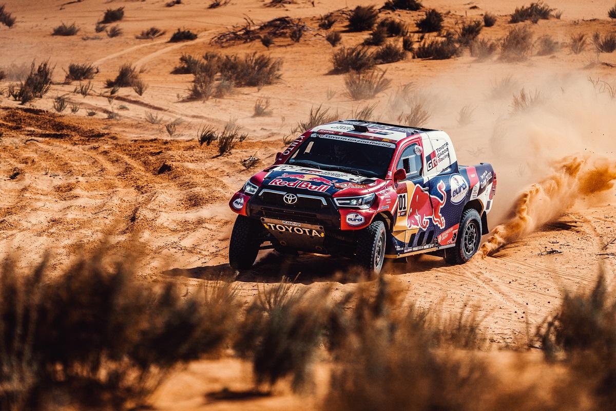 Dakar et rally-raid - Page 12 Dakar2021-nassermathieu-stage6