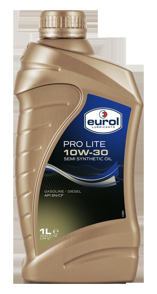 Eurol Pro Lite 10W-30