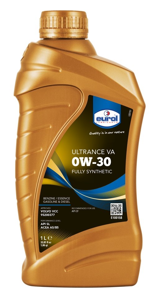 Eurol Ultrance VA 0W-30