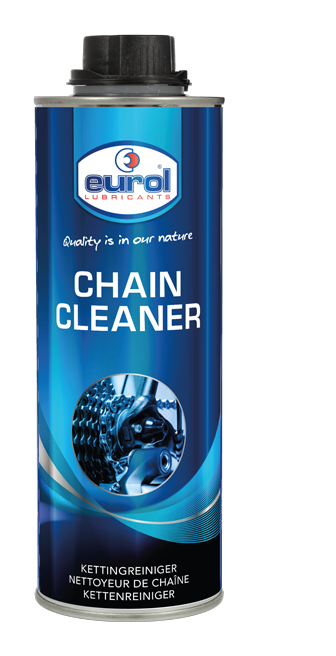 Eurol Chain Cleaner