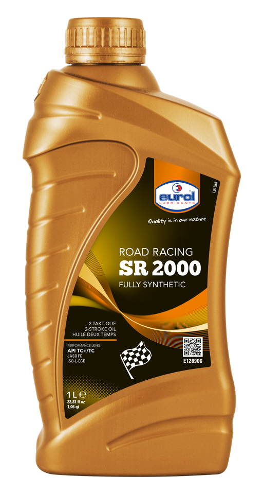 Eurol SR 2000 Road Racing
