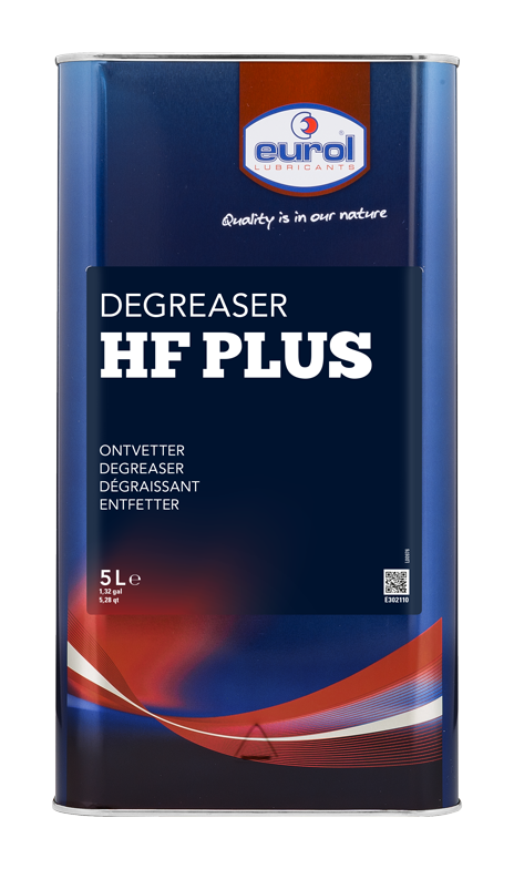 Eurol Degreaser HF Plus