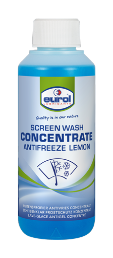 Eurol Screenwash Concentrate