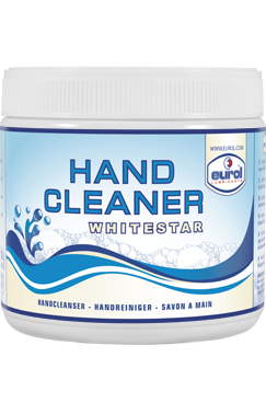 Eurol Hand Cleaner Whitestar