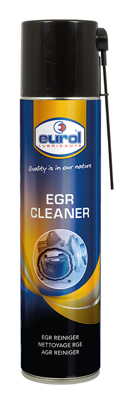 Eurol EGR Cleaner 400ML