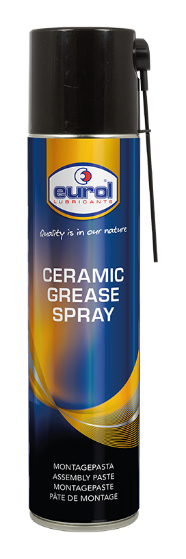 Eurol Ceramic Grease spray 400ML