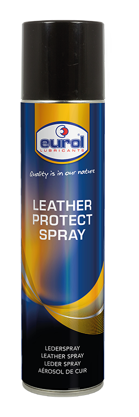 Eurol Leather Protect Spray 400ML