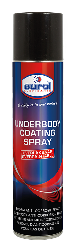 Eurol Underbody Coating Spray 400ML
