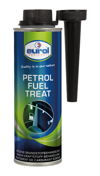 Eurol Petrol Fuel Treat