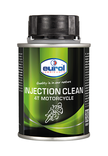 Eurol Motorcycle Injection Cleaner