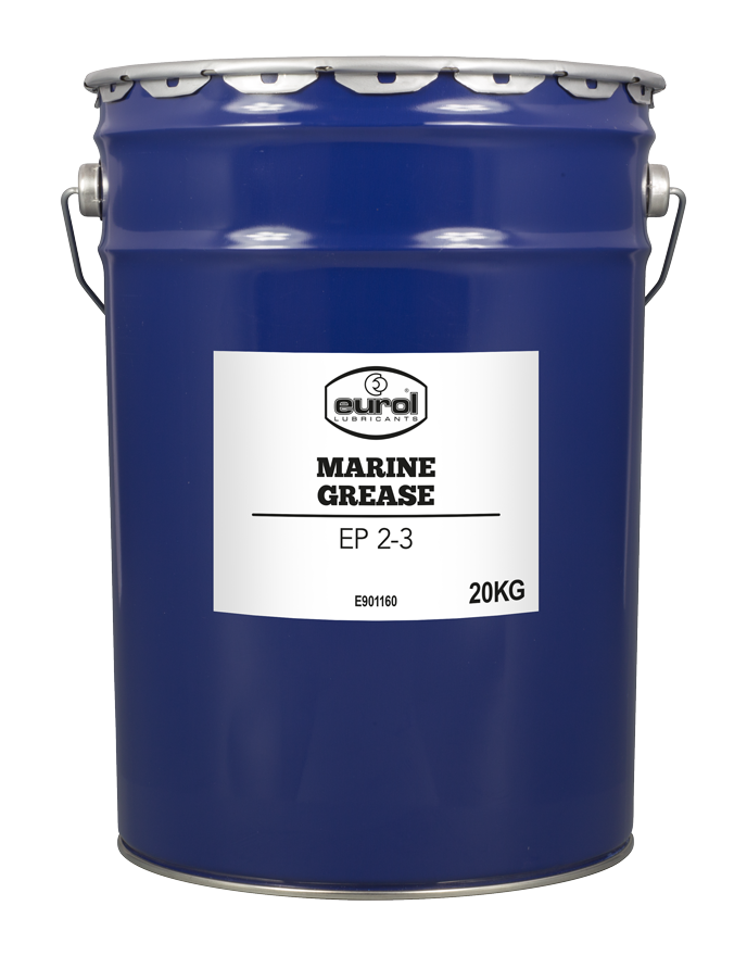 Eurol Marine Grease EP 2/3